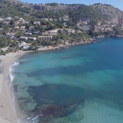 Mallorca – Canyamel.
