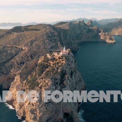 Mallorca – Cap de Formentor.