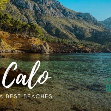 Mallorca – Es Calo.