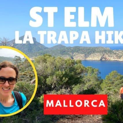 Mallorca – La Trapa.