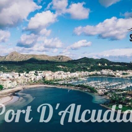 Mallorca – Port D'Alcudia.