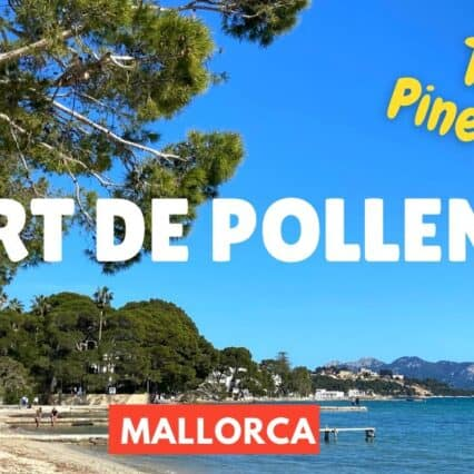 Mallorca – Port de Pollença.