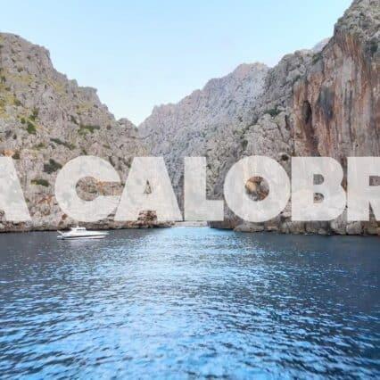 Mallorca – Sa Calobra.