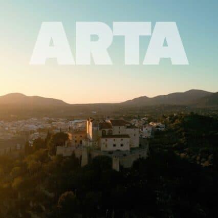 Mallorca – vackra Arta.