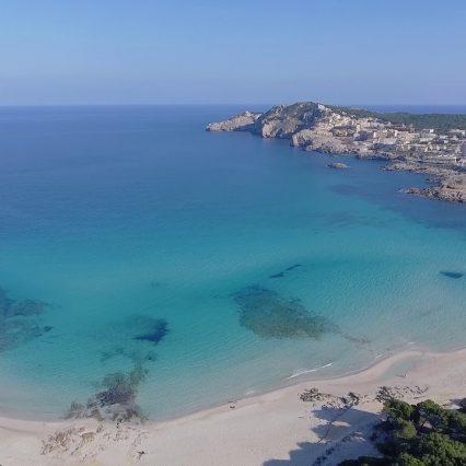 Mallorca – Cala Agulla.