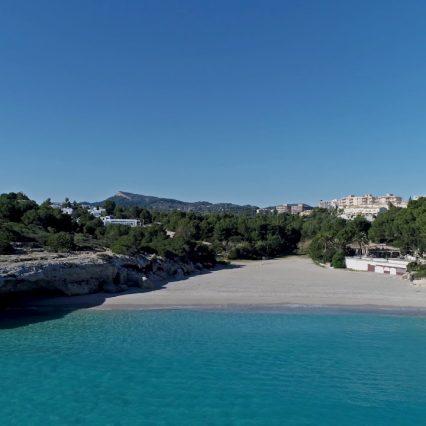Mallorca – Cala Domingos Gran.