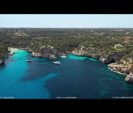 Mallorca – Cala Llombards.