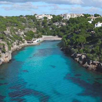 Mallorca – Cala Pi.