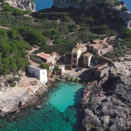 Mallorca – Cala s'Almunia.