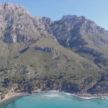 Mallorca – Na Clara.
