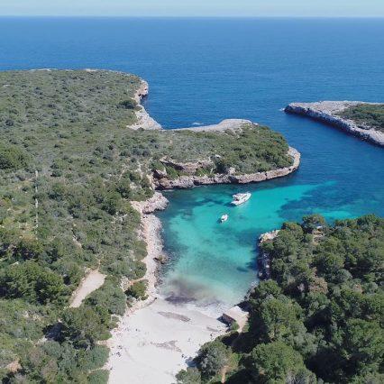 Mallorca – Cala Sa Nau.
