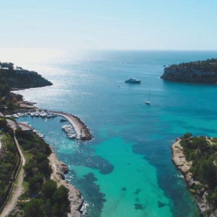 Mallorca – Playa del Mago.