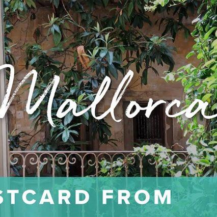 Mallorca – best places to visit.