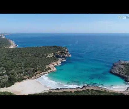 Mallorca – Cala Varques.