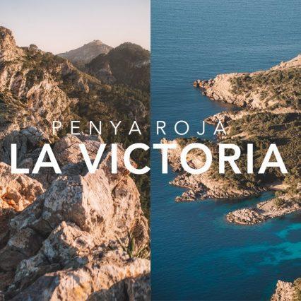 Mallorca – hiking at La Victoria.
